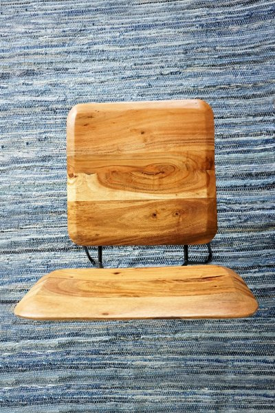CHAISE SCANDINAVE CLIP