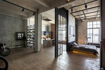 6 conseils pour adopter le style loft dans son appartement