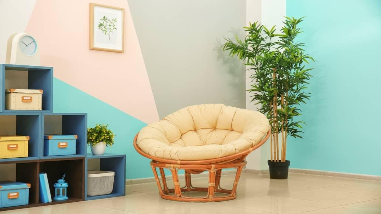 Choisir son fauteuil de salon : scandinave, vintage ou autres ?
