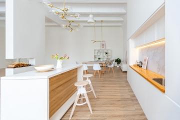 Comment optimiser votre espace cuisine?