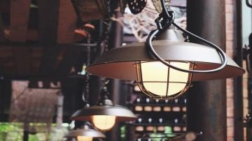 Conseils de choix d'un luminaire industriel