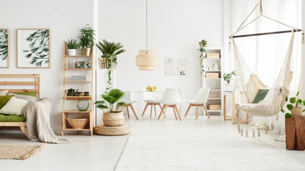 Déco scandinave : adoptez le style cocooning !
