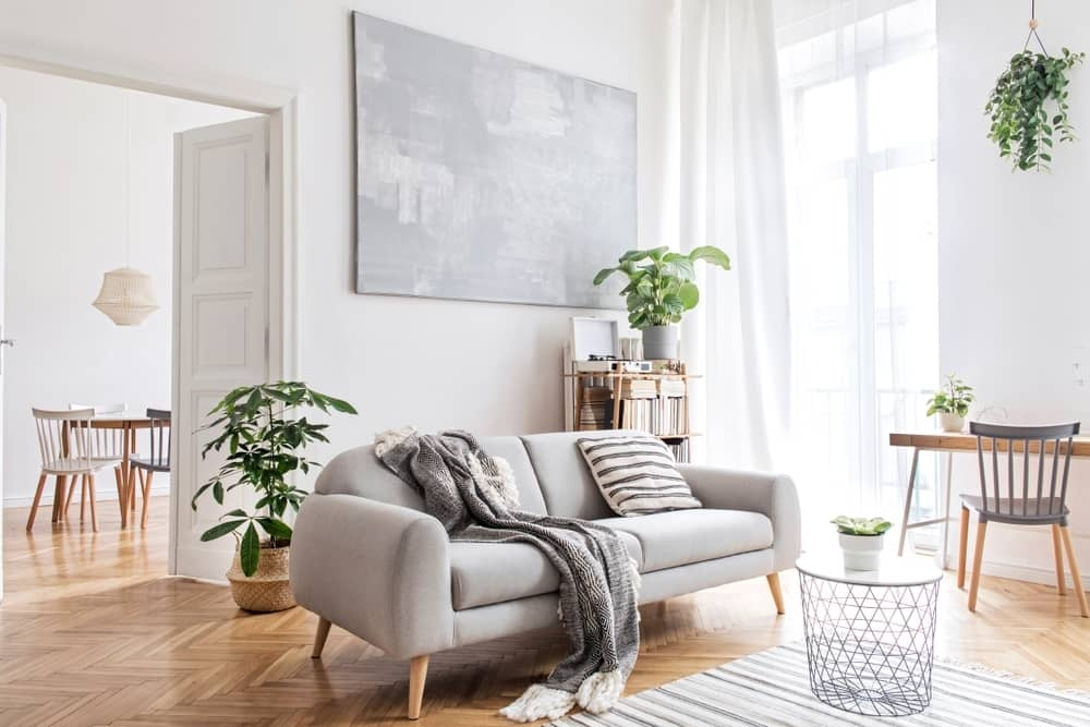 Donner du style à un appartement en y apportant une touche scandinave