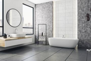 Quel style de miroir pour sa salle de bain ?