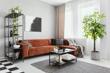 Redonner vie à votre intérieur avec le style industriel
