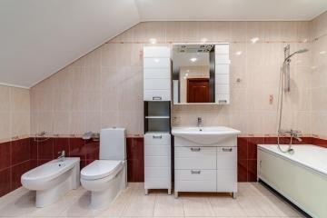 Salle de bain : 4 conseils pour plus de modernité ?